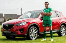 Kiwi fullback Mils Muliaina's mentorship role key to Connacht progress