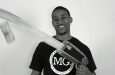 This guy wants you to fund the 'money gun' – a gun that shoots money