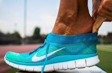 Nike Is Saving A Ton Of Money On Its New Flyknit Shoes