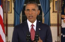"Obama orders ""relentless"" war against Islamic State"