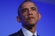 Obama sends 3,000 US troops to West Africa to 'turn the tide' on Ebola