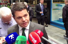I'm not intervening, says Minister — as talks to avoid rail strikes begin again