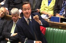 Will Britain join the US-led airstrikes on ISIS?.. MPs vote today