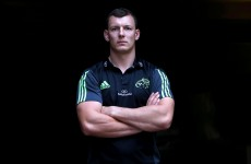 'I'm not here to make up the numbers' – Copeland targeting Ireland's No. 8 shirt