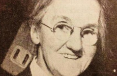 Open Thread: Nominations for a WOMAN to receive the Freedom of Dublin, please!