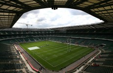 Chelsea enquire about Twickenham move