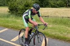 Ireland's Mullen content despite agonising near miss at World Championships