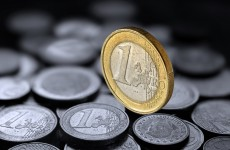 Euro goes down, exporters cheer (some of them)