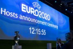 Twitter reacts to news that Dublin will host four Euro 2020 games