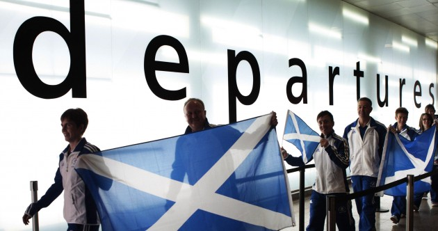 Explainer: Are we going to see an independent Scotland?