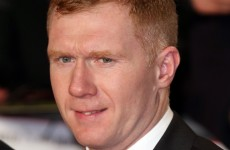 Scholes tips Liverpool as Champions League dark horses