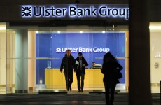 Ulster Bank is selling a massive €1.7 billion Irish loan book