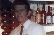 Man (61) arrested this morning over murder of Alec Jamison in Belfast in 1976