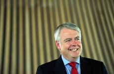 Welsh First Minister announces surprise cabinet reshuffle on Twitter