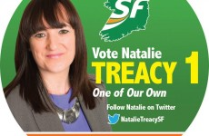 Fine Gael councillor apologises for calling election rival's posters racist