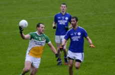 Glenswilly lose captain, but hold their nerve in injury time to advance to Donegal SFC final