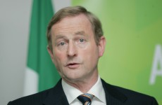 Enda to Sinn Féin: Your promises are completely unachievable, Sinn Féin to Enda: Nonsense