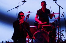 Turns out 81 million people 'experienced' the new U2 album*