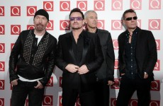 U2 are buying 16 Hanover Quay for €450,000 from Dublin Docklands Development Authority