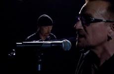9 people who unashamedly loved U2′s Jools Holland performance
