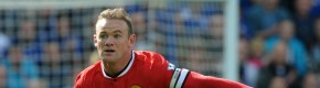 Rooney gets Manchester derby all-clear from Van Gaal, David Silva ruled out