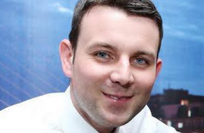 Newstalk's Chris Donoghue will anchor UTV Ireland's news programmes