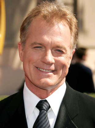 Stephen Collins in 2006