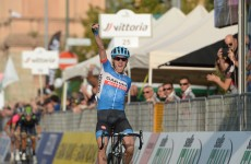 Sean Kelly praises Dan Martin's tactics after Tour of Lombardy win