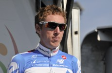 Dan Martin wins in Beijing – but falls seconds short of snatching overall lead