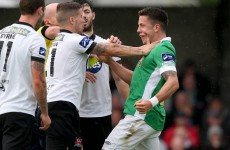 Dundalk v Cork City: 7 matches that defined the title race