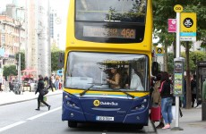 Dublin Bus fares are going up again