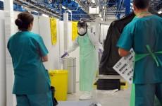 Nurses demand details of HSE's Ebola plan