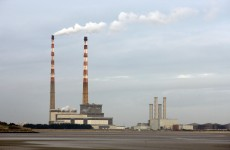 Work has started on the Poolbeg incinerator – but there's already a protest planned