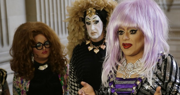 Facebook to drag queens: 'Sorry for forcing you to use your real names'
