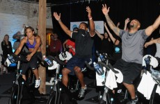 8 tips you should know before taking a spinning class