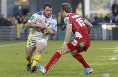 Clermont's Thomas Domingo is the greediest man since Michael Douglas in Wall Street