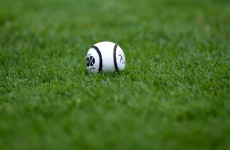 Lixnaw are Kerry senior hurling champions and all today's GAA club action