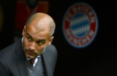 'We're playing more and running less' – Pep is getting his way in Munich
