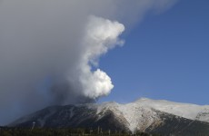 Mount Ontake volcano death toll reaches 48