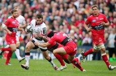 Ulster's try against Toulon showed again why Jared Payne is better at 15 than 13