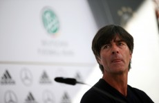 'We used to be the hunters, now we're the prey' – Germany boss Löw