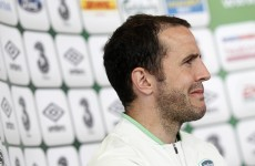 John O'Shea says Roy Keane book comments were exaggerated