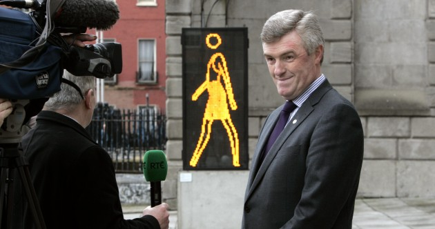 The Briefcase: Everyone hates Irish Water, Nama dramas and R.I.P. Nokia