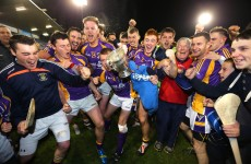 Clare's Ollie Baker manages Kilmacud to Dublin hurling title and relief is overriding emotion