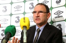 O'Neill: We will go to Celtic Park full of confidence thanks to Germany equaliser