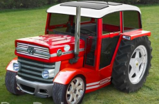 """Souped-up tractor for sale in Sligo, not suitable for """"dreamers or townies"""""""