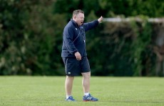 O'Connor in the thick of it as Leinster aim to get back on track