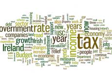 Here's Michael Noonan's Budget 2015 speech in full