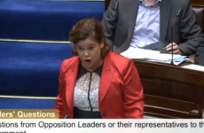 A smart-alec Tánaiste giving smart-alec answers… That's what Mary Lou thinks of Joan