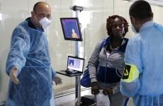 British airports to introduce Ebola screening